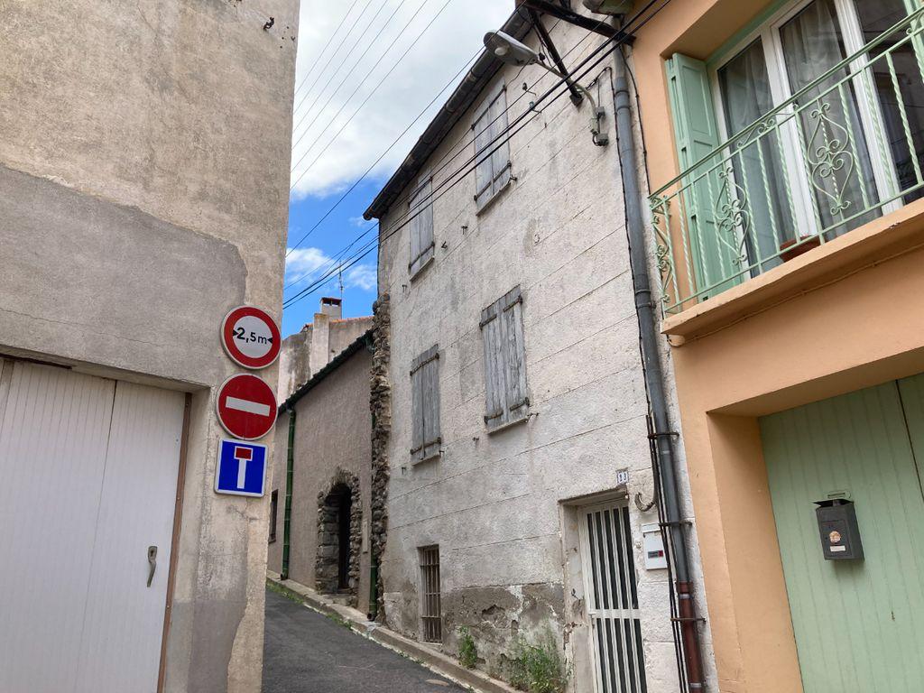 Achat maison 3chambres 75m² - Latour-de-France
