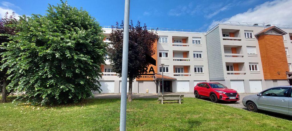 Achat appartement 4pièces 94m² - Montrevel-en-Bresse