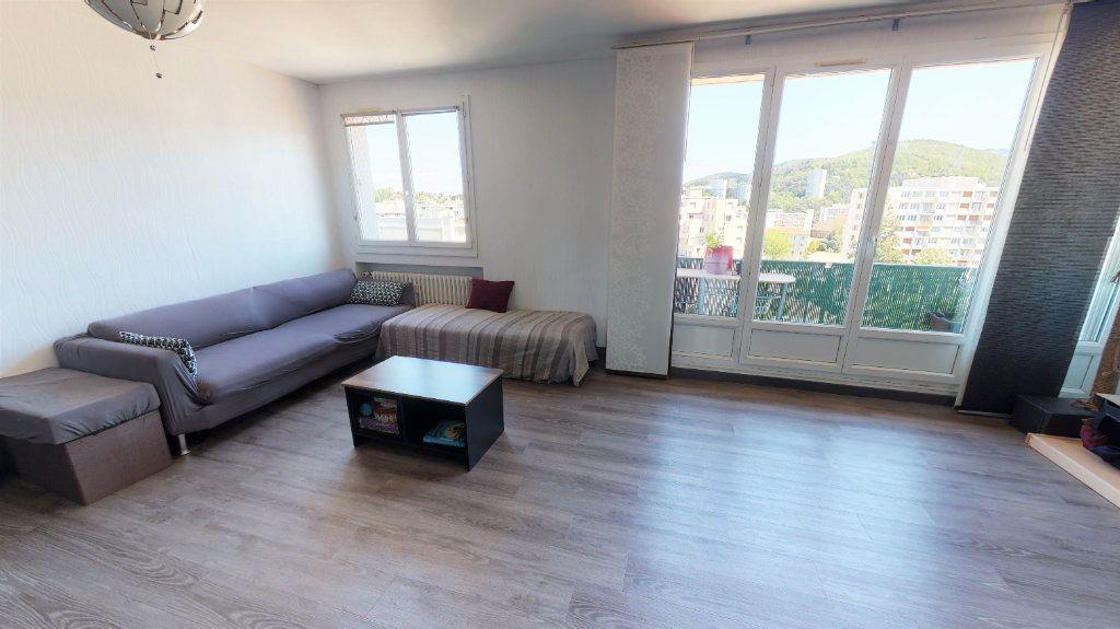 Achat appartement 4pièces 101m² - Saint-Étienne
