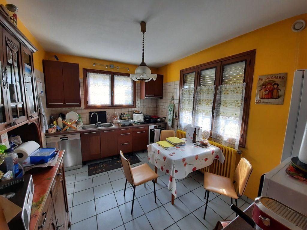 Achat maison 5chambres 121m² - Ambléon