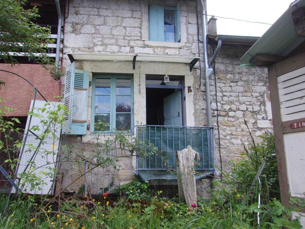 Achat maison 2chambres 50m² - Artemare