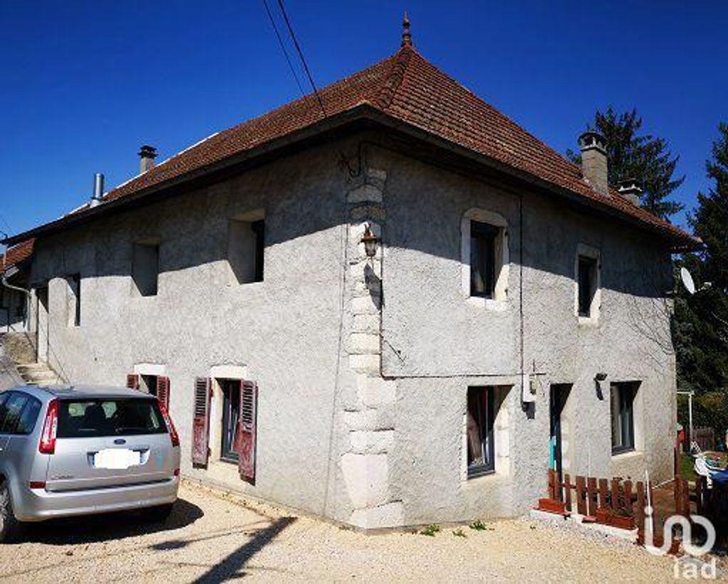 Achat maison 4chambres 177m² - Peyrieu