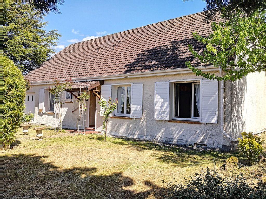 Achat maison 2chambres 95m² - Broût-Vernet