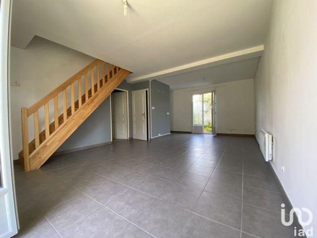 Achat maison 4chambres 90m² - Cheptainville