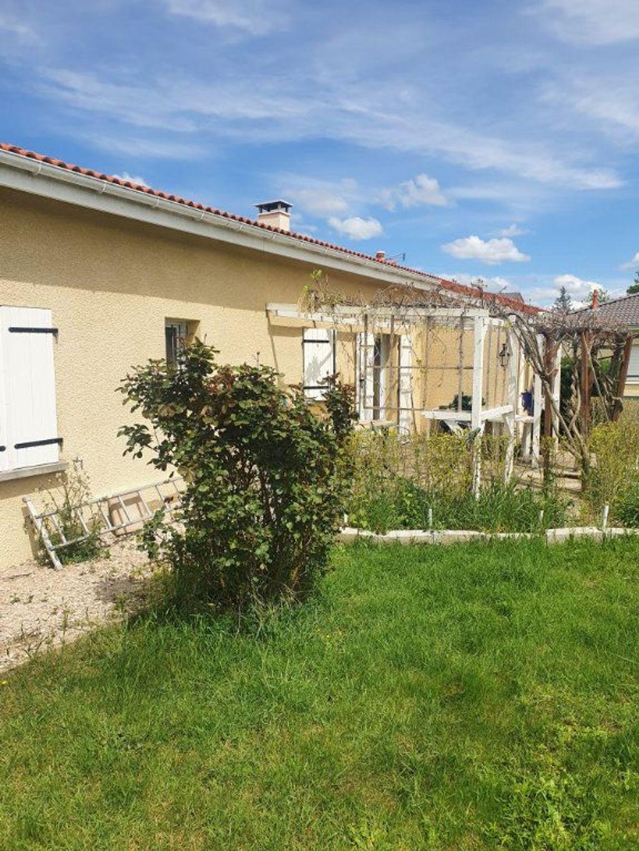 Achat maison 4chambres 110m² - Saint-André-sur-Vieux-Jonc