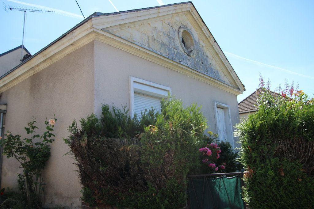 Achat maison 3chambres 60m² - Saint-Calais
