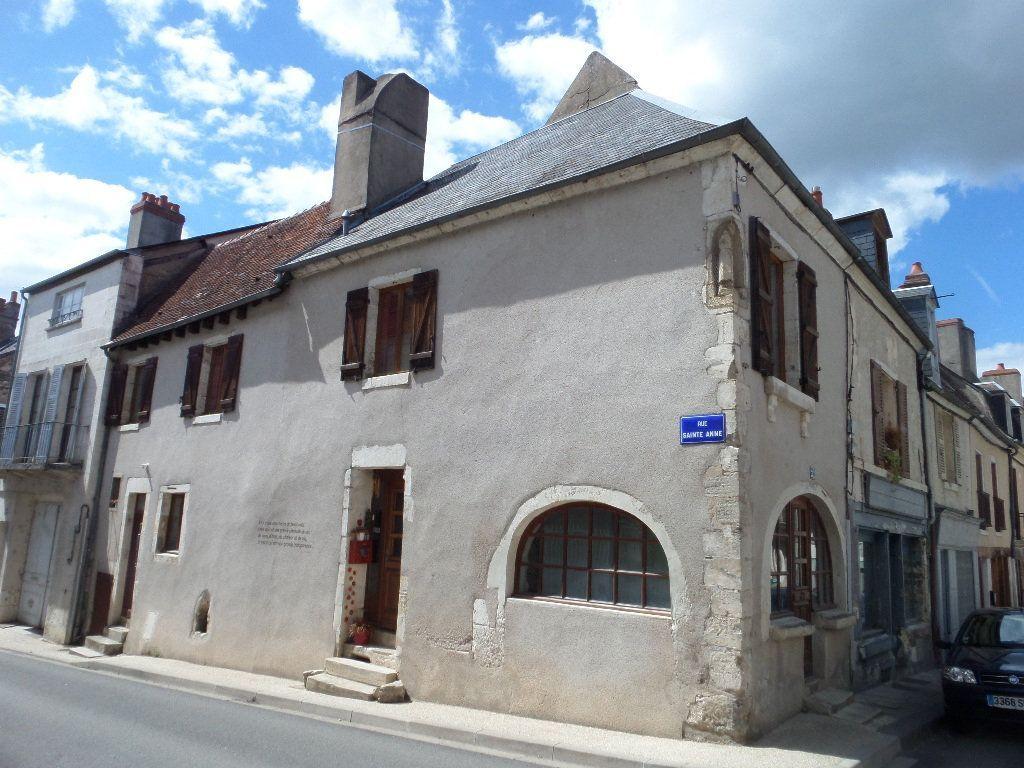 Achat maison 3chambres 98m² - La Charité-sur-Loire