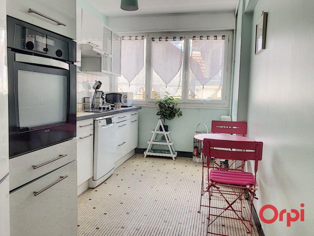 Achat appartement 3pièces 82m² - Montluçon
