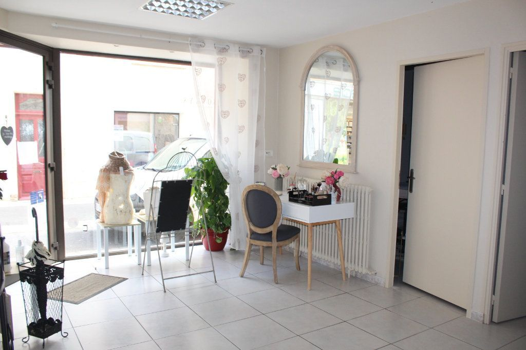 Achat maison 4chambres 161m² - Saint-Savin
