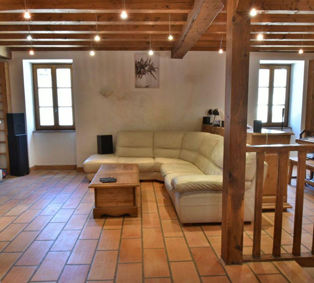 Achat maison 3chambres 135m² - Charmes-sur-l'Herbasse