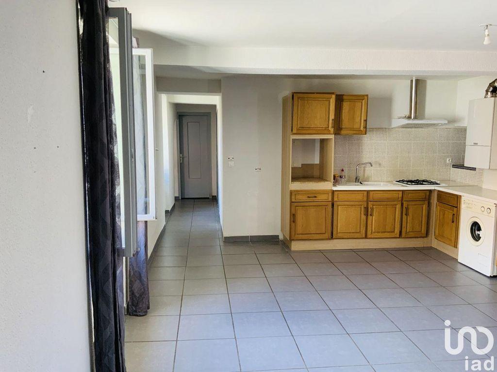 Achat appartement 4pièces 72m² - Le Vigan
