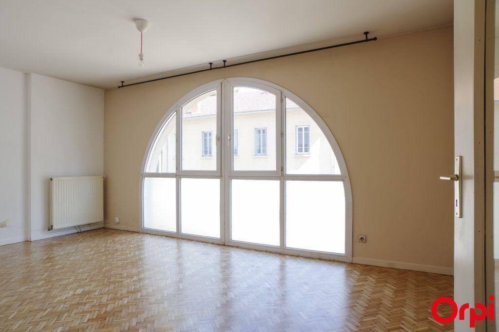 Achat appartement 2pièces 50m² - Lyon 3ème arrondissement