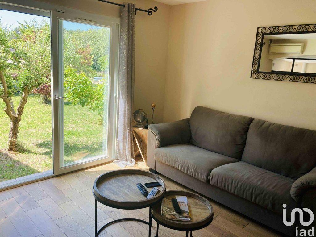 Achat maison 4 chambre(s) - Saint-Bauzély
