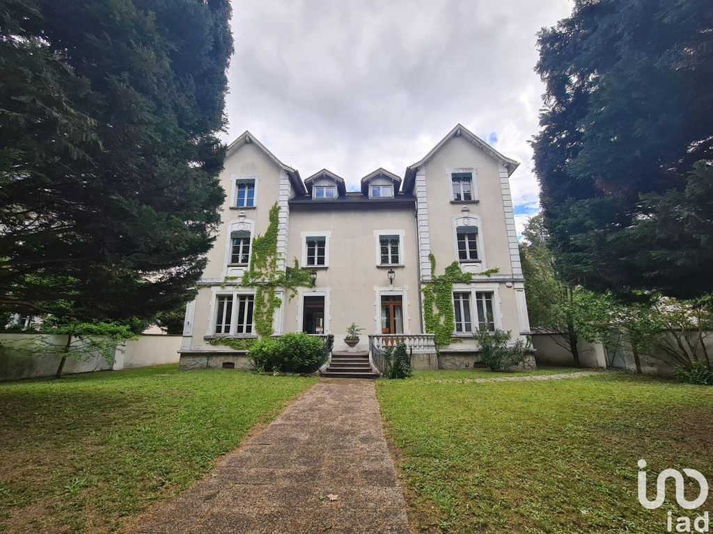 Achat maison 4chambres 254m² - Grenoble