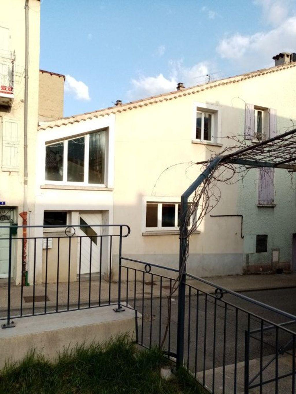 Achat maison 1chambre 60m² - Laragne-Montéglin