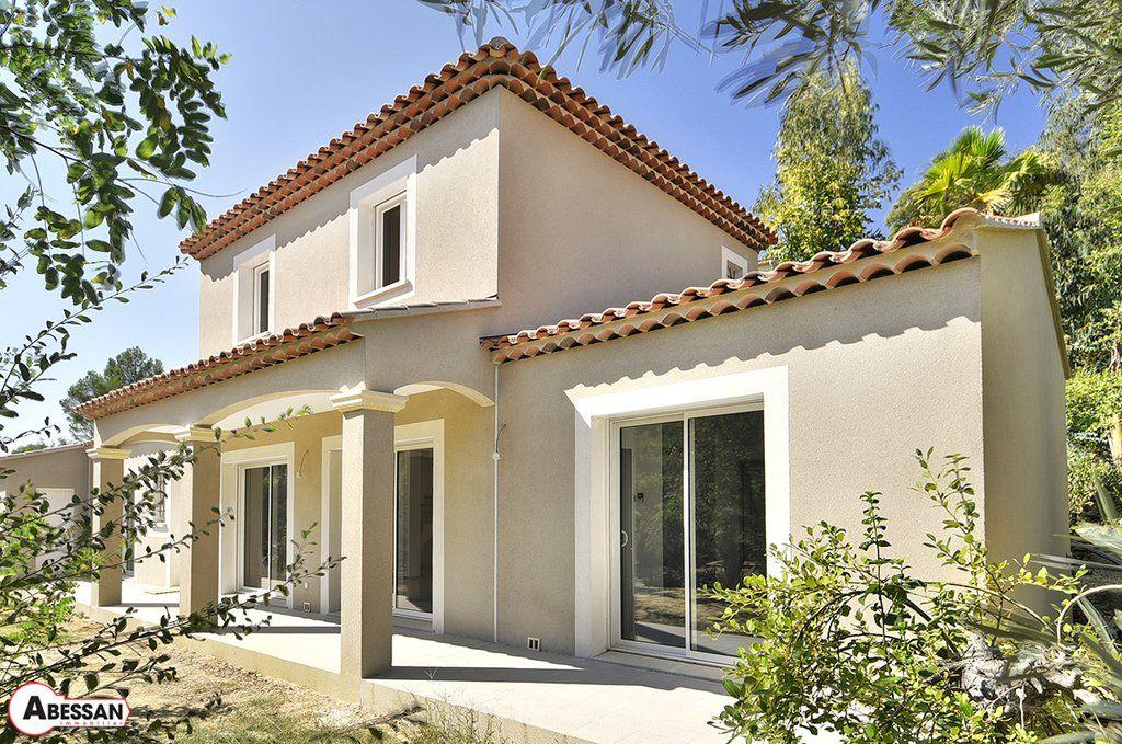 Achat maison 4chambres 135m² - Alès