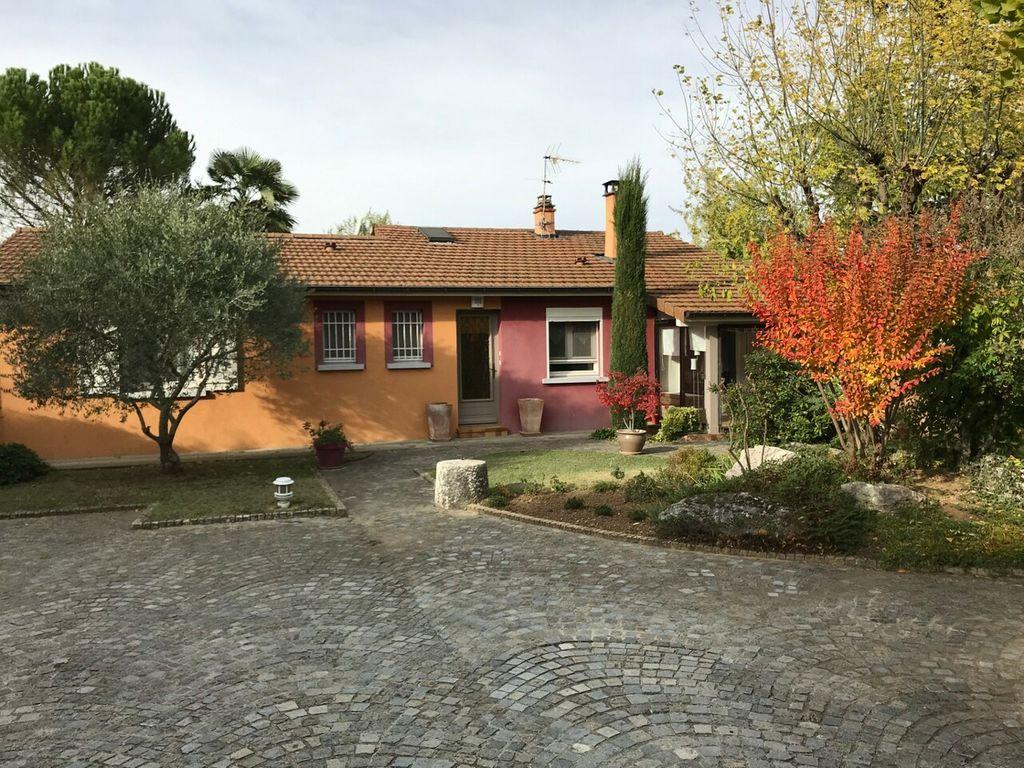 Achat maison 3chambres 145m² - Rochefort-Samson