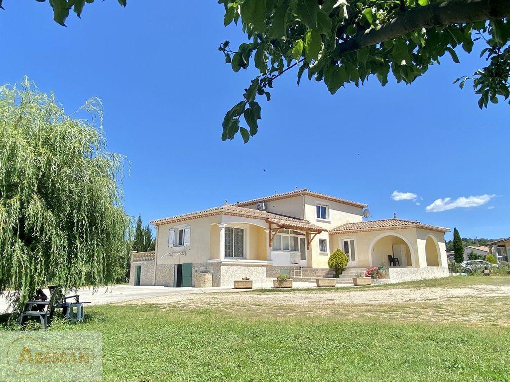 Achat maison 5 chambre(s) - Saint-Hilaire-de-Brethmas