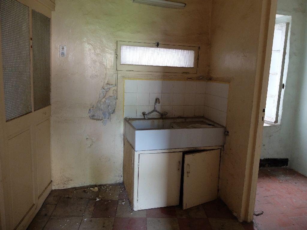 Achat appartement 3 pièce(s) Le Vigan
