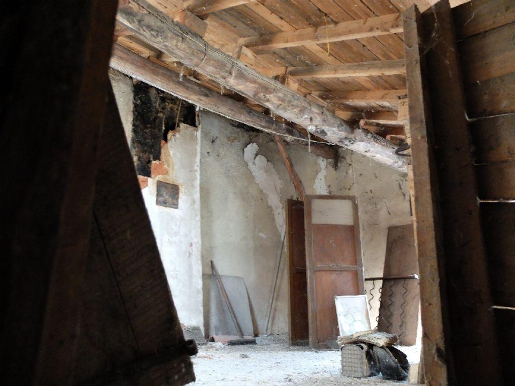 Achat maison 2 chambre(s) - Alzon