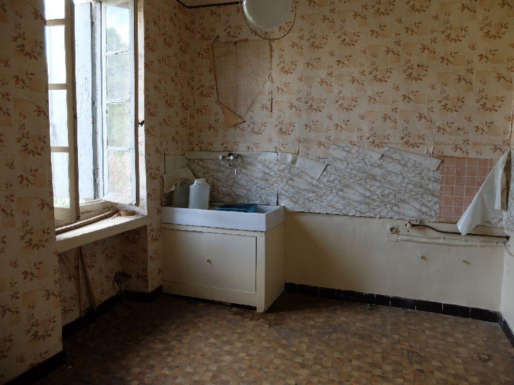 Achat appartement 6 pièce(s) Le Vigan