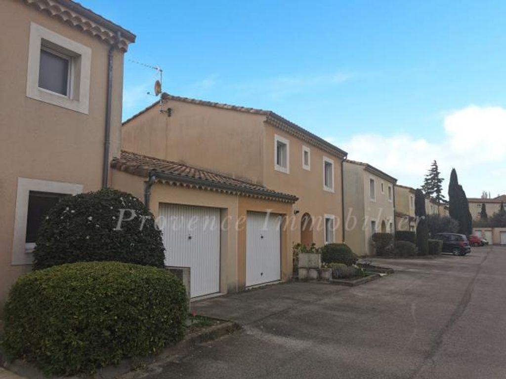 Achat appartement 3pièces 73m² - Saint-Paul-Trois-Châteaux