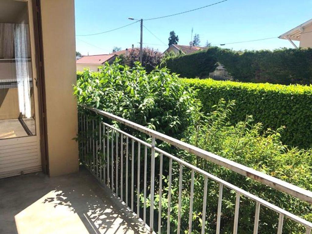 Achat appartement 3pièces 61m² - Romans-sur-Isère
