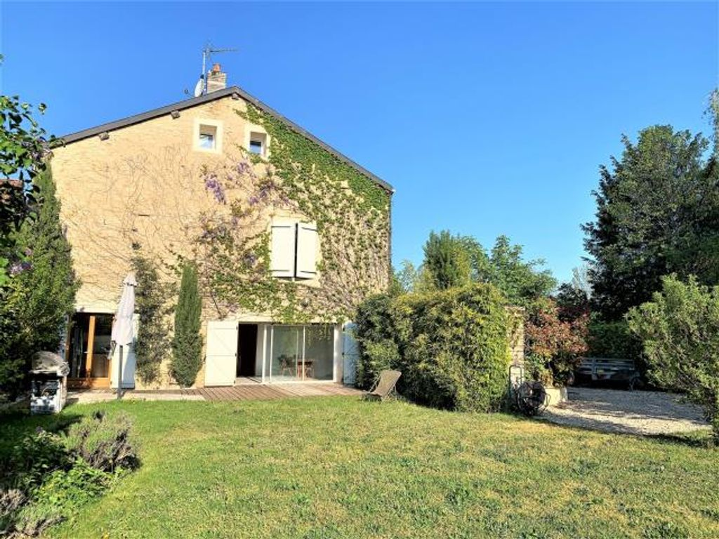 Achat maison 7chambres 342m² - Dijon