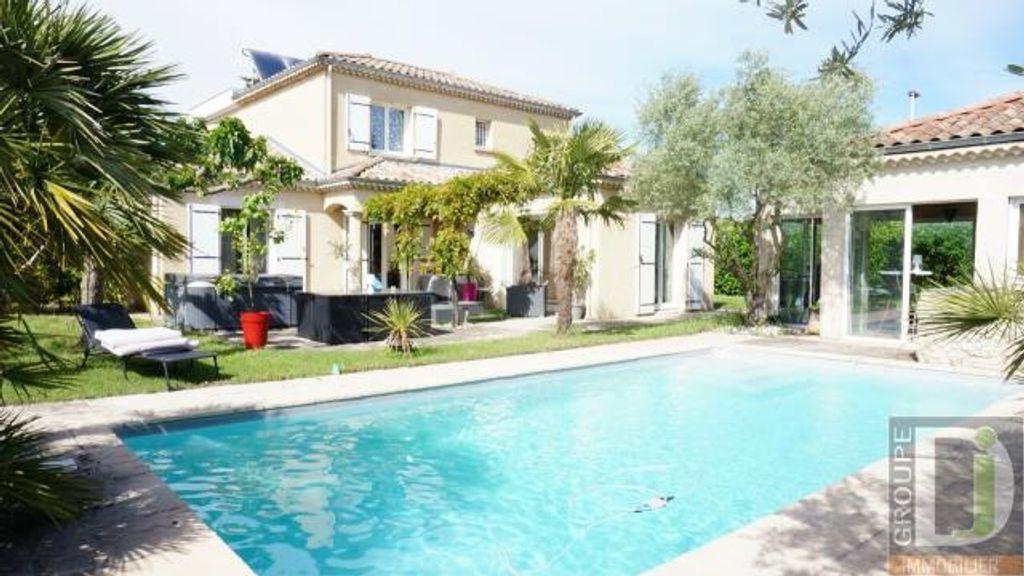 Achat maison 5chambres 180m² - Beaumont-lès-Valence