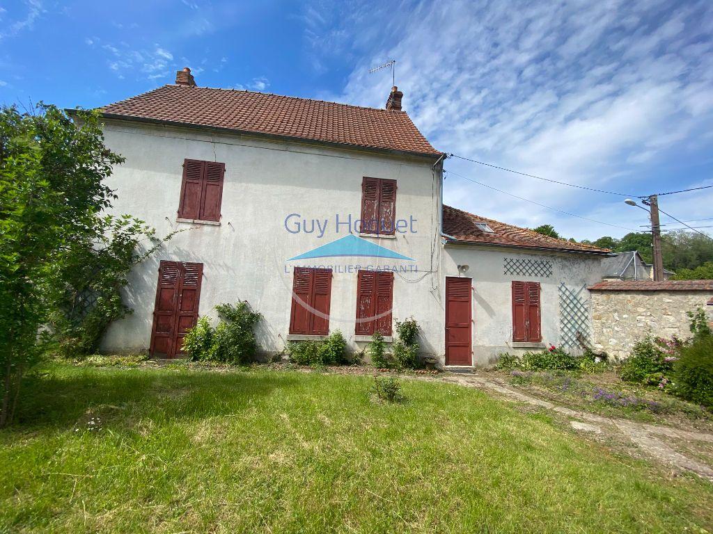 Achat maison 3chambres 120m² - Soissons