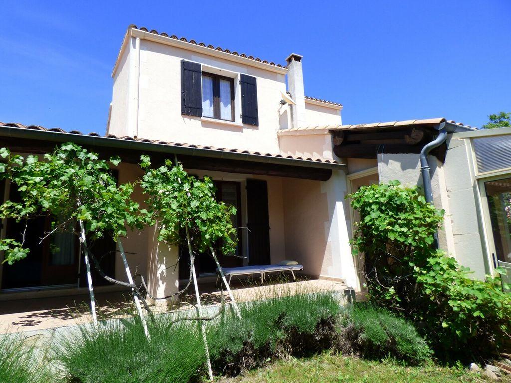 Achat maison 4chambres 131m² - Montségur-sur-Lauzon