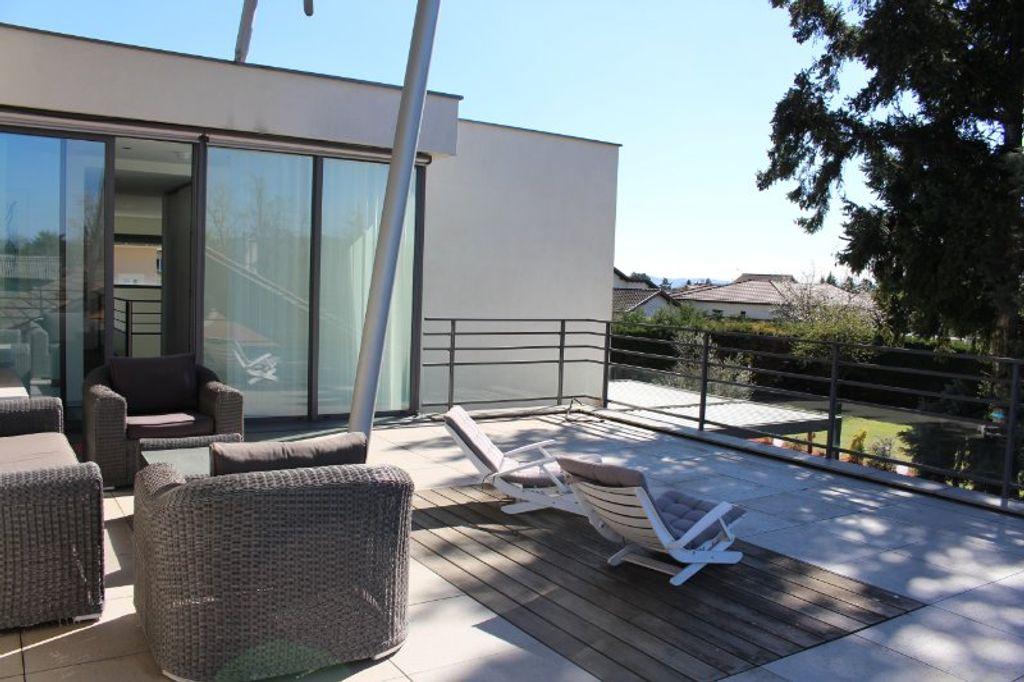 Achat maison 6chambres 260m² - Saint-Bernard