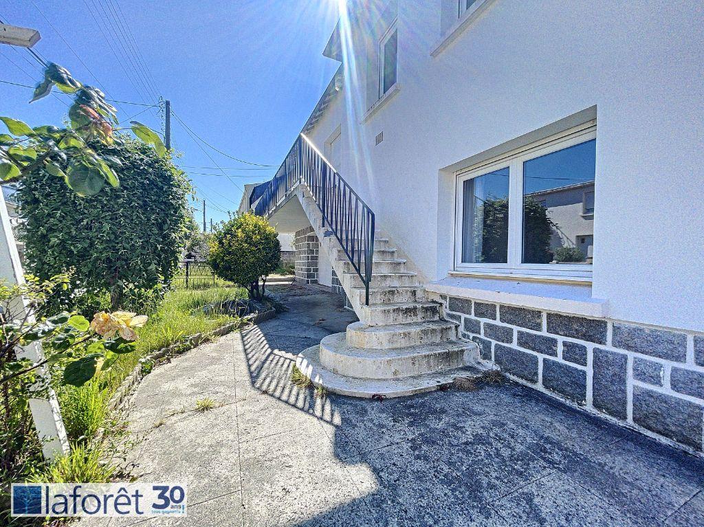 Achat maison 5chambres 150m² - Brest