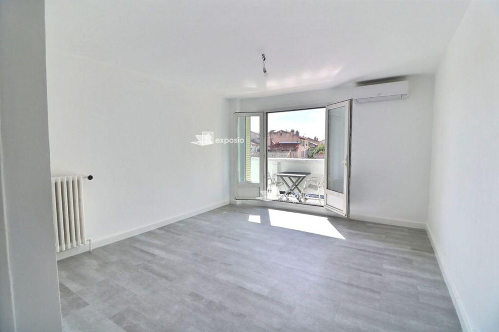 Achat appartement 3pièces 58m² - Marseille 4ème arrondissement