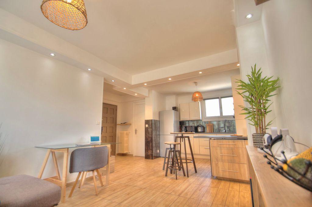 Achat appartement 2pièces 47m² - Annecy