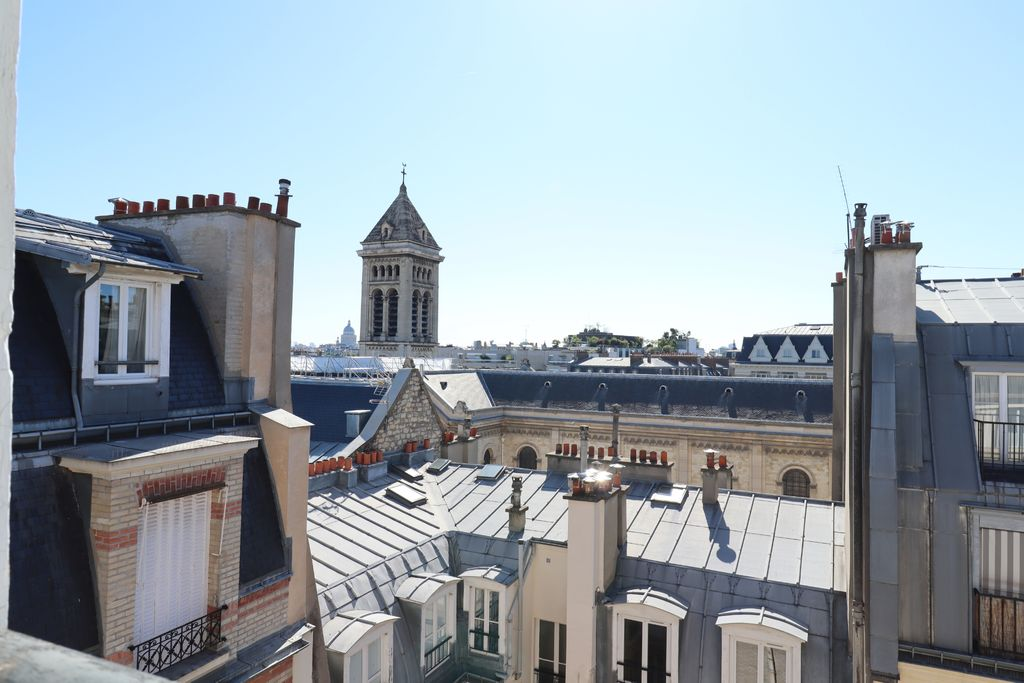 Achat appartement 2pièces 34m² - Paris 6ème arrondissement