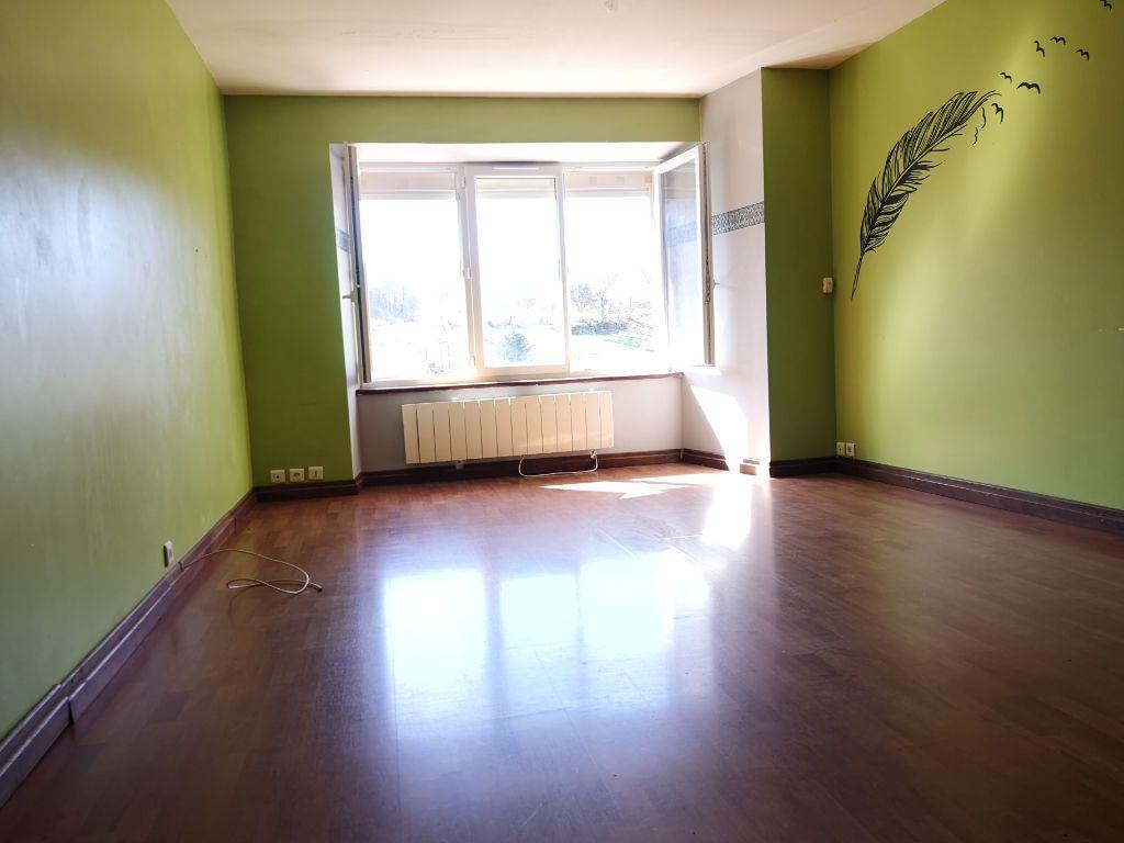 Achat appartement 4pièces 75m² - Mancenans