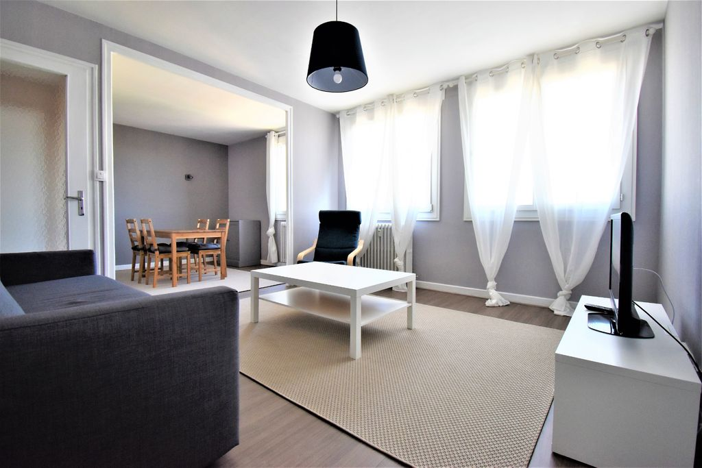 Achat appartement 3pièces 73m² - Aurillac
