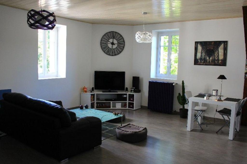 Achat appartement 2pièces 62m² - Vichy