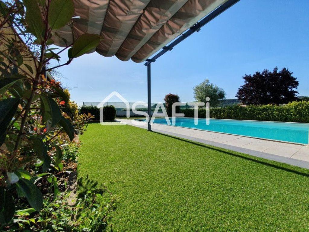 Achat maison 3chambres 160m² - Granges-les-Beaumont