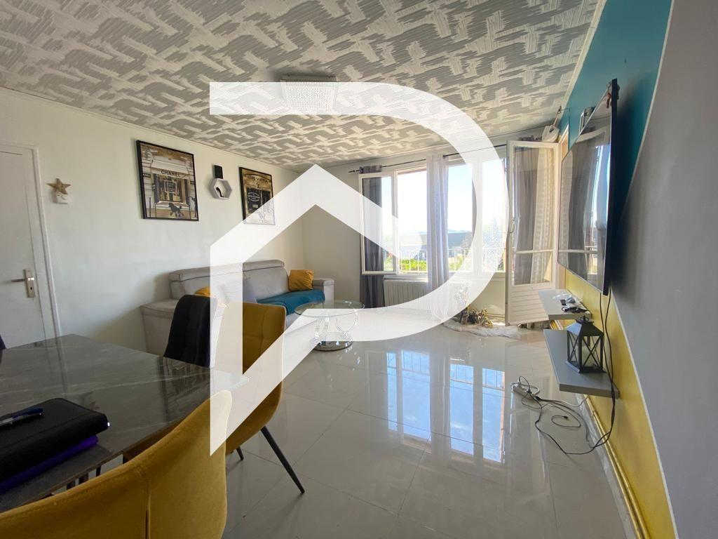 Achat appartement 5pièces 90m² - Marseille 14ème arrondissement
