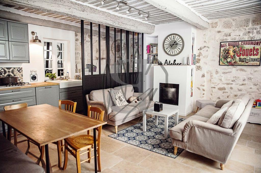 Achat maison 3chambres 115m² - Grignan