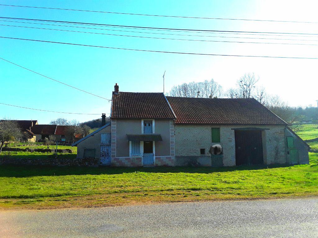 Achat maison 1chambre 96m² - Beurey-Bauguay