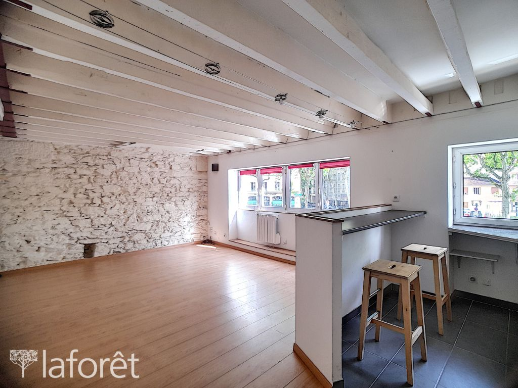 Achat appartement 2pièces 45m² - Lyon 9ème arrondissement