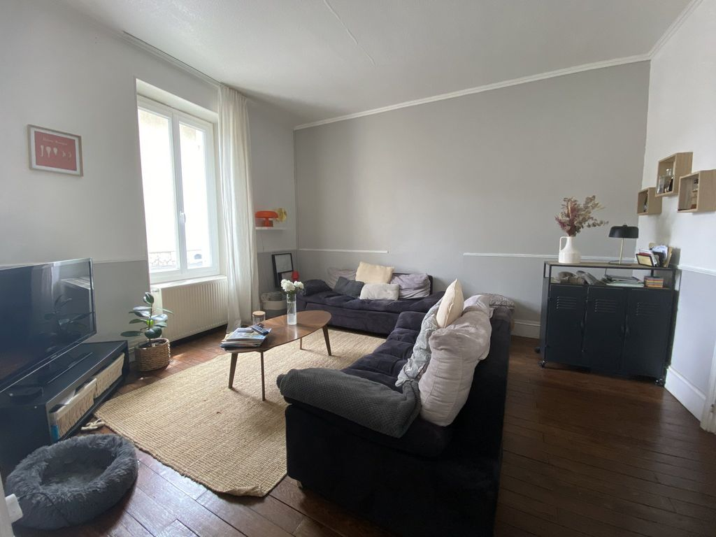 Achat maison 4chambres 142m² - Nevers