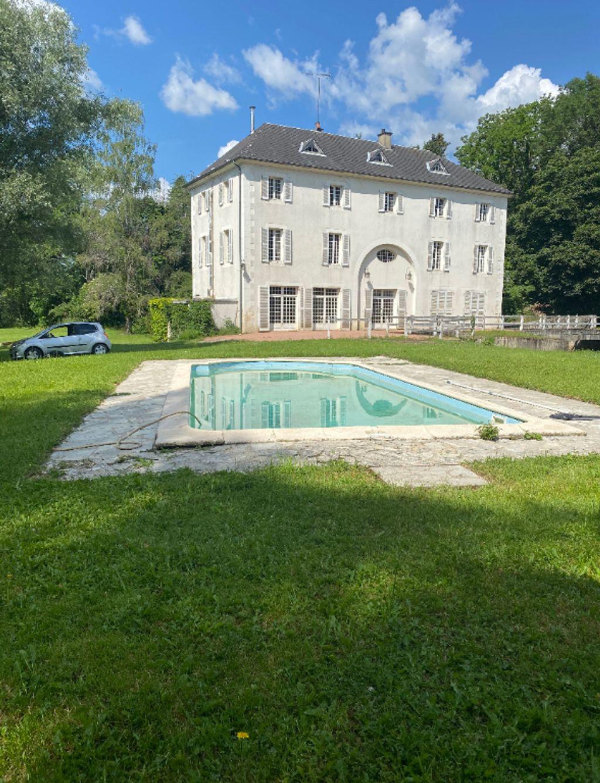 Achat maison 5chambres 423m² - Coulanges-lès-Nevers