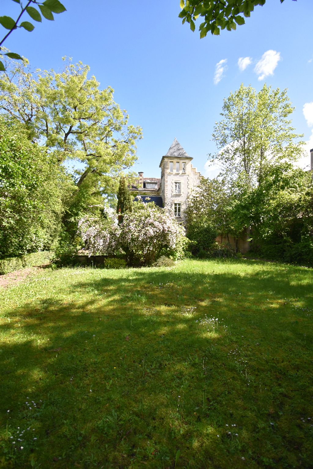 Achat maison 6chambres 417m² - Nevers