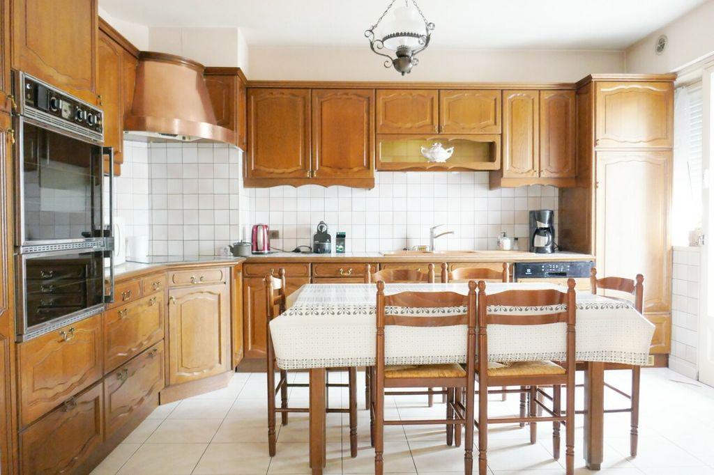 Achat maison 4chambres 110m² - Sainte-Sigolène