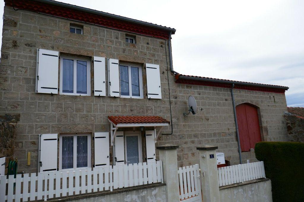Achat maison 2chambres 70m² - Saint-Pal-de-Mons