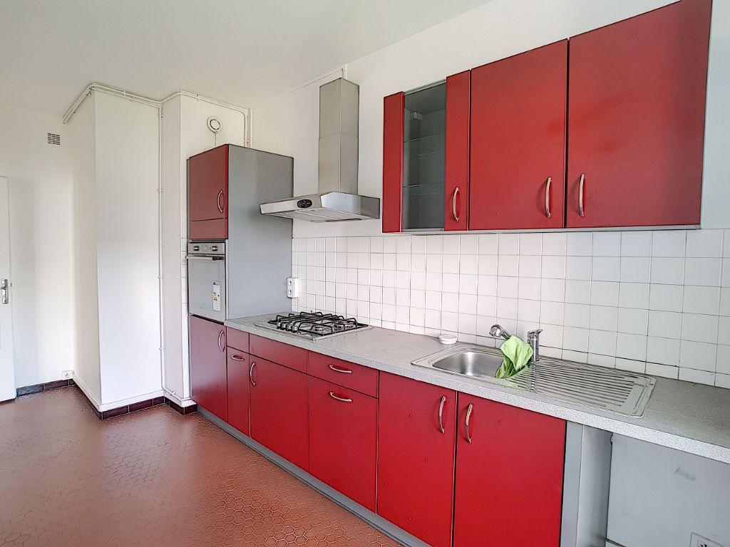 Achat appartement 3pièces 73m² - Grenoble